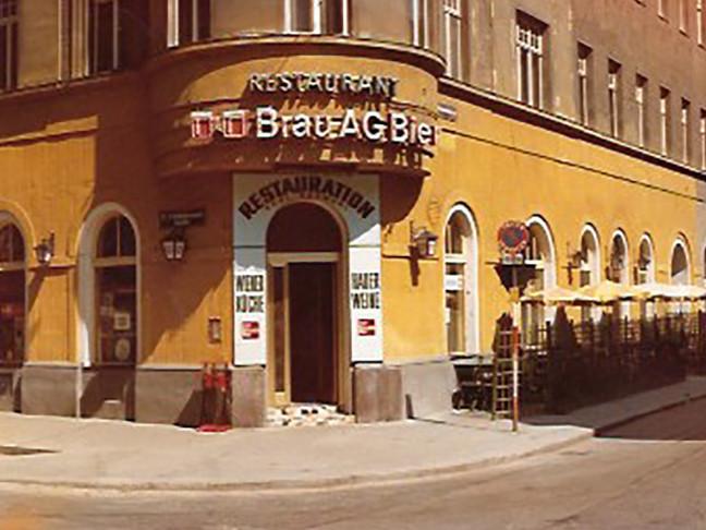 Restaurant Schwabl - seit 1974.